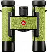Бинокль Leica Ultravid 10x25 Apple Green