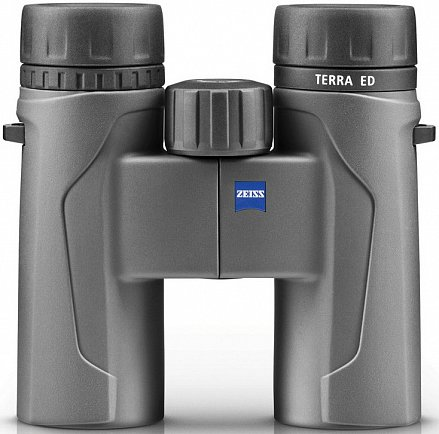 Бинокль Carl Zeiss Terra ED 10x32 grey