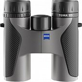 Бинокль Carl Zeiss Terra ED 10x32 grey NEW