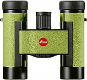 Бинокль Leica Ultravid 8x20 Apple Green
