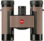 Бинокль Leica Ultravid 8x20 Brown