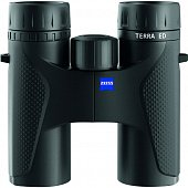 Бинокль Carl Zeiss Terra ED 10x32 black NEW