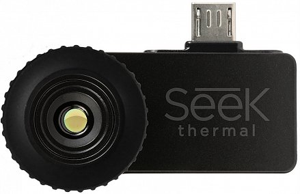 Тепловизор Seek Thermal Compact для iPhone
